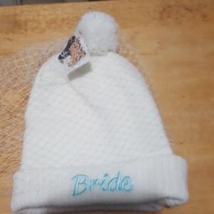 SPENCER'S BRIDE HOODIE